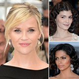 See the Most Gorgeous Cannes Film Festival Beauty Looks Up Close