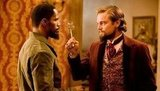 Jamie Foxx and Christoph Waltz in Django Unchained. Photos courtesy of The Weinstein Co.