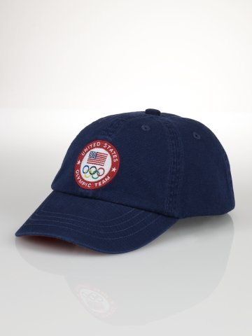 Infant Boys Classic Baseball Cap ($25)