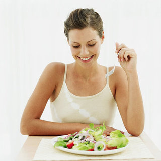 How to Enjoy Healthful Food