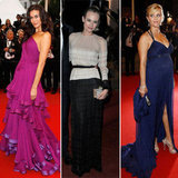 Au Revoir Cannes! See Every Jaw-Dropping Celebrity Look