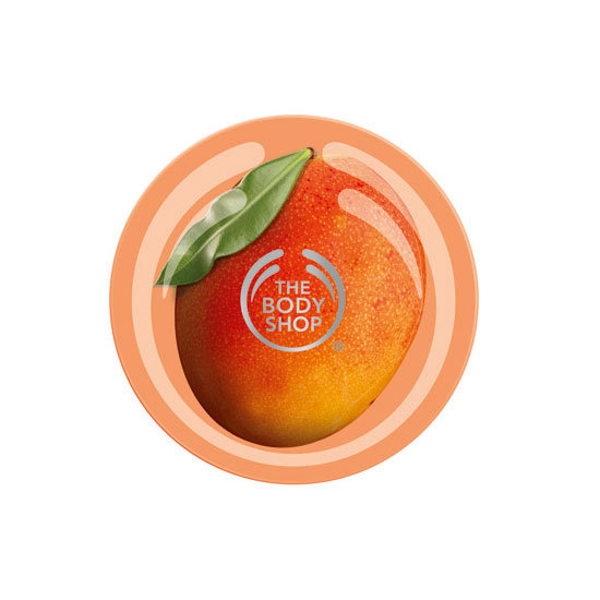 The Body Shop Mango Body Butter, $27.95