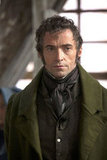 Hugh Jackman as Jean Valjean in Les Misérables.