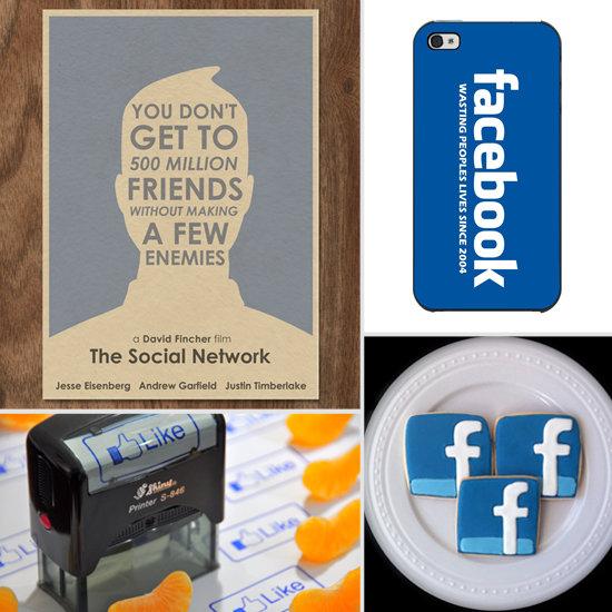 Facebook Merch to Show Some Active-User Pride
