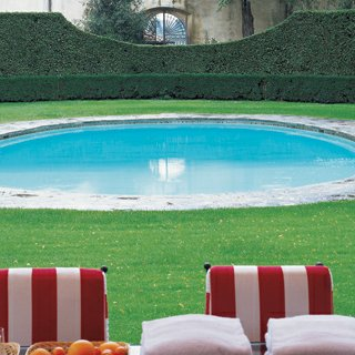 Inspirational Pool Decor Pictures