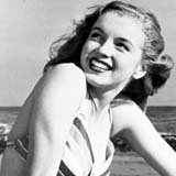 Marilyn, Brigitte, and More Vintage Babes in Swimsuits