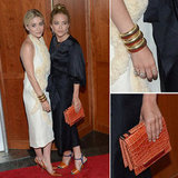 Shop Mary-Kate and Ashley Olsen's Fashion-Forward Accessories