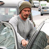 David Beckham and Victoria Beckham Pictures
