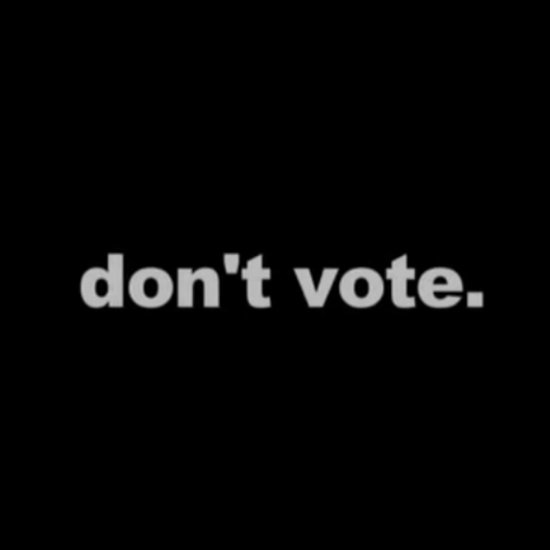 "GOP ""Don't Vote"" Latino Ad"