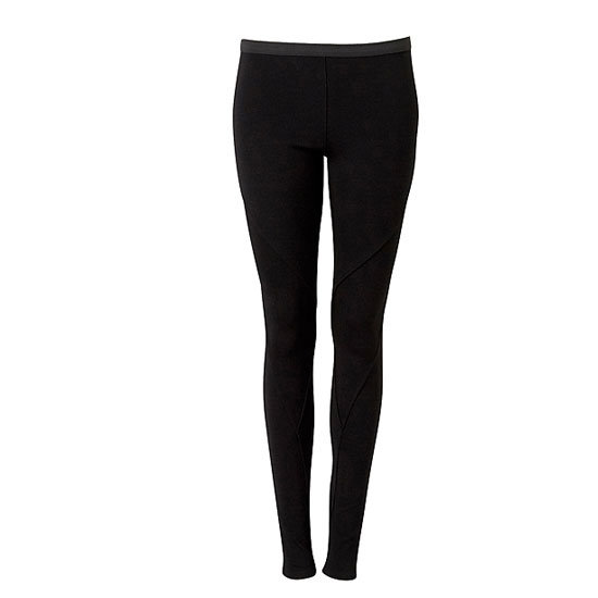 Leggings, $149.95, Witchery