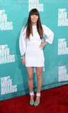 Jessica Biel wore Barbara Bui to the 2012 MTV Movie Awards.