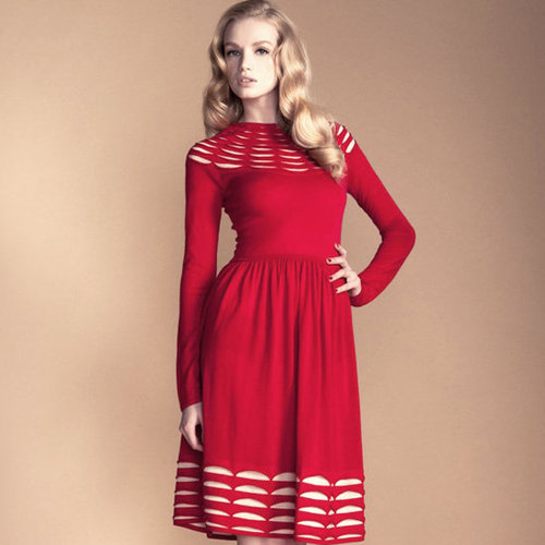 Temperley London Resort 2013 Pictures