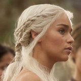 5 Braided Hairstyles to Envy From Game of Thrones