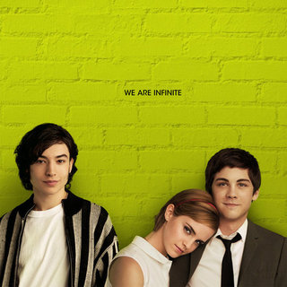 The Perks of Being a Wallflower Poster
