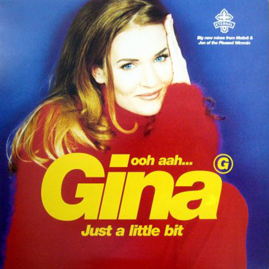 Gina G. - Ooh Aah .... Just A Little Bit dalszöveg - HU