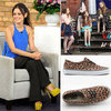 Celebrity Style Recap For May 28, 2012