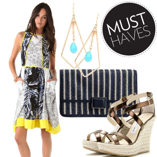 June Must Haves!