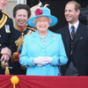 Queen Elizabeth II Life in Pictures to Celebrate Diamond Jubilee