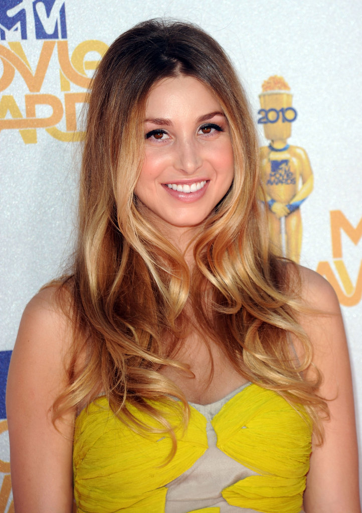 2010: Whitney Port