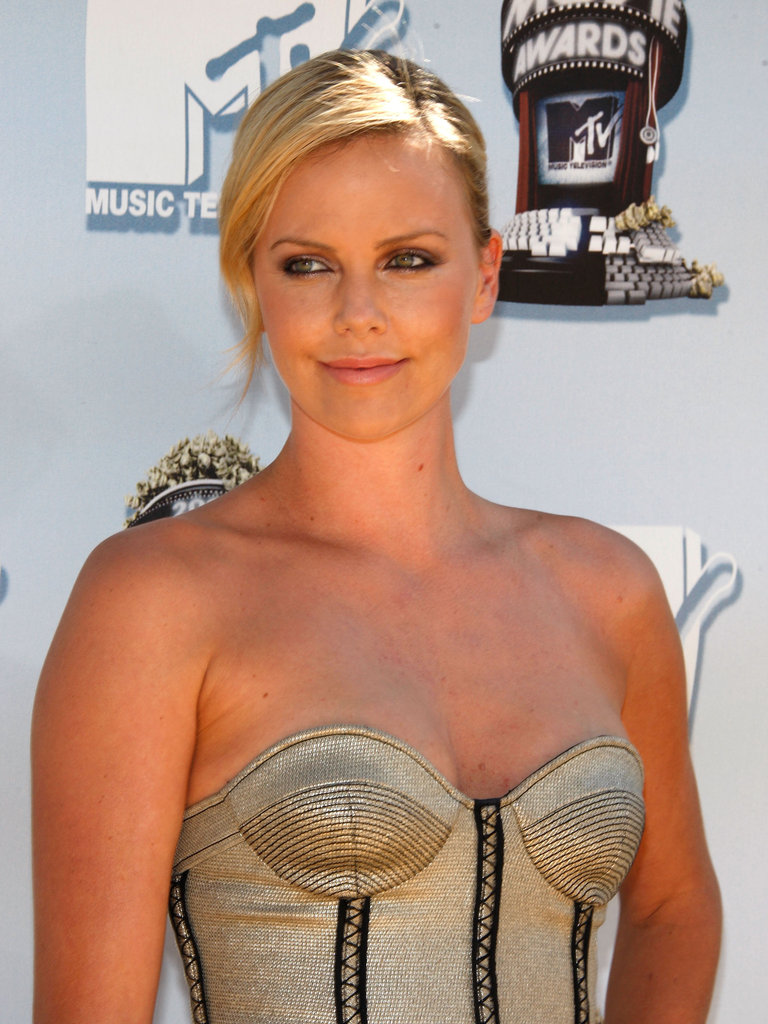 2008: Charlize Theron