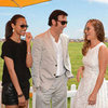 Stars Including Olivia Palermo and Rachel Zoe Come Out To Play For The Veuve Cliquot Polo Day