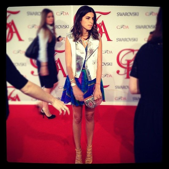 CFDA Awards 2012 