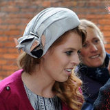 15. Princess Beatrice's Flapper-esque Fascinator