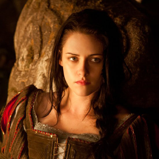 Kristen Stewart Snow White And The Huntsman Primer Benefit Sharon