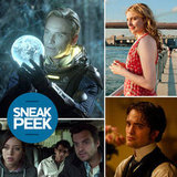 Movie Sneak Peek: Prometheus, Lola Versus, Safety Not Guaranteed, Bel Ami