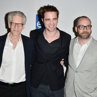 Robert Pattinson Toronto Cosmopolis Press Tour Pictures