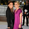 Olsen, Rachel Zoe, Kate Bosworth Pictures CFDA Awards 2012