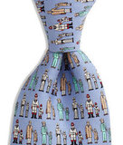 "Vineyard Vines ""When I Grow Up"" Tie"
