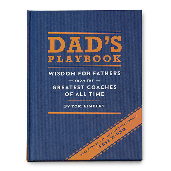 Dad's Playbook ($10)