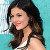 Victoria Justice at the 2012 MTV Movie Awards