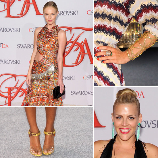 Shop Our Favorite Accessories From the 2012 CFDA Awards