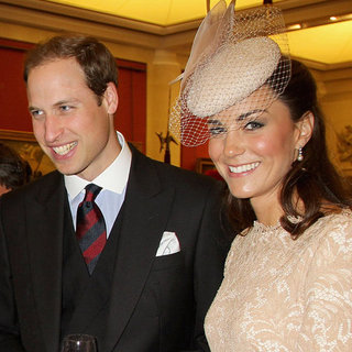 Kate Middleton and Prince William at Queen's Jubilee (Video)