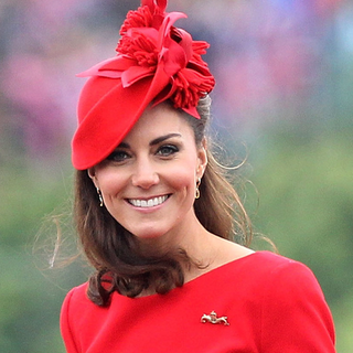 Kate Middleton Fashion at the Diamond Jubilee