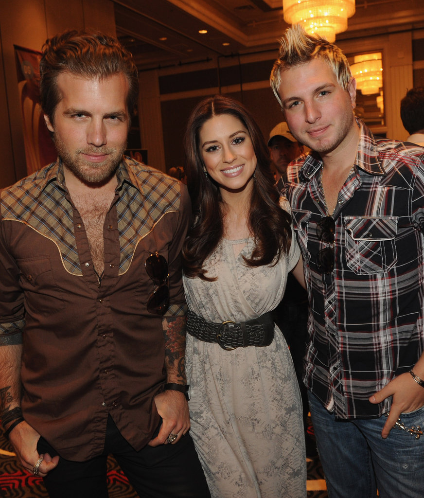 Tom and Mike Gossin of Gloriana
