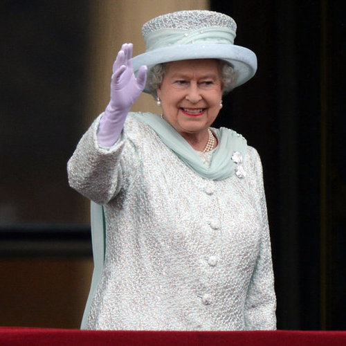 Queen Elizabeth's Diamond Jubilee Address