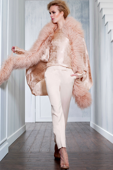 Rachel Zoe Resort 2013