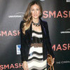 Sarah Jessica Parker Velvet Blazers