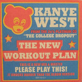 """The New Workout Plan"""