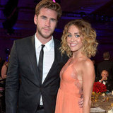 Liam Hemsworth And Miley Cyrus Are Engaged!