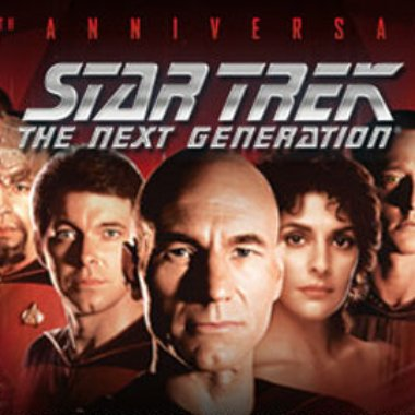 Star Trek: The Next Generation 25th Anniversary Movie Event
