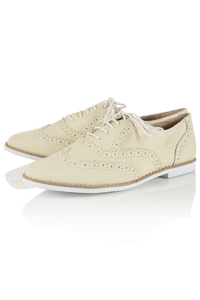 Smart Oxfords