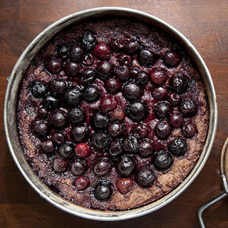 Healthy Cherry Recipes
