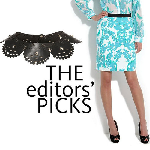 Shop The Editors' Under $50 Online Edit: Topshop, ASOS, Mink Pink, Piperlime & more!