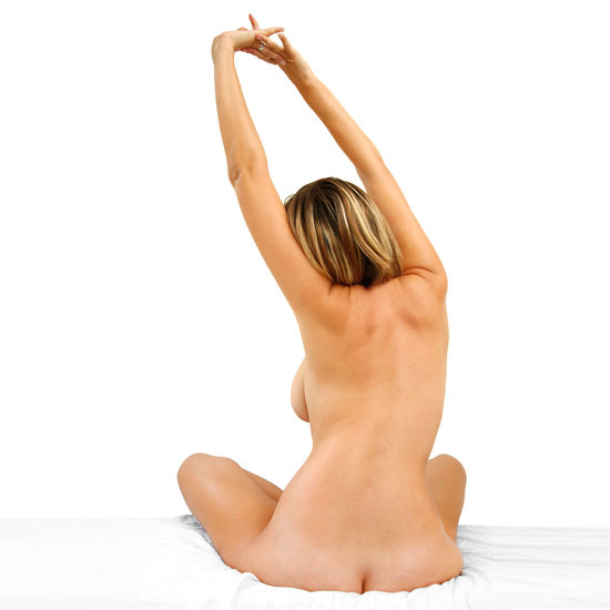 Naked Yoga Photos