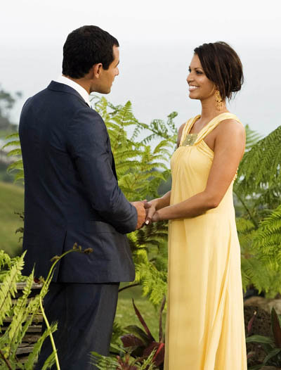 The Bachelor, Season 13: Jason Mesnick and Melissa Rycroft