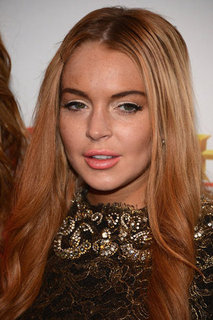 Breaking News: Lindsay Lohan In Hospital Following A Car Crash